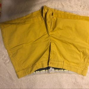 Crown and Ivy classic shorts